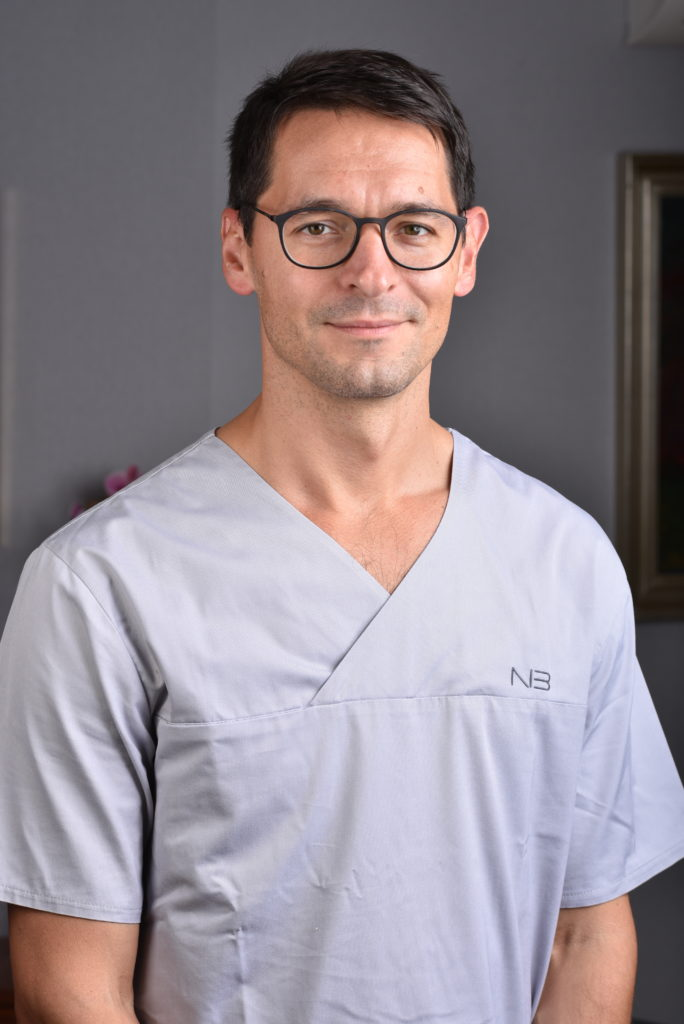 Dr. Németh Bálint