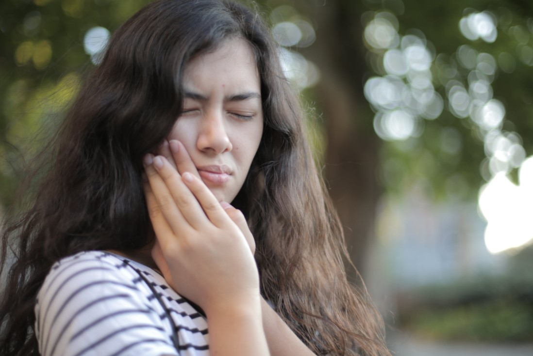 A fogfájás elleni házi praktikák tünetkezelések